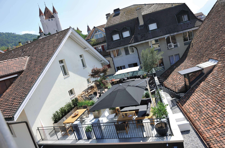 Unser Angebot Wyttenbach Interior Design Thun Designermöbel